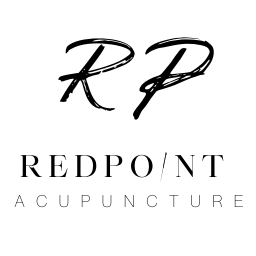 Redpoint Acupuncture Logo